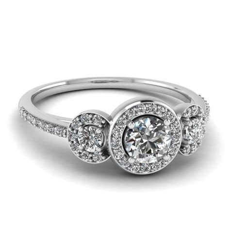 fashioned style wedding rings