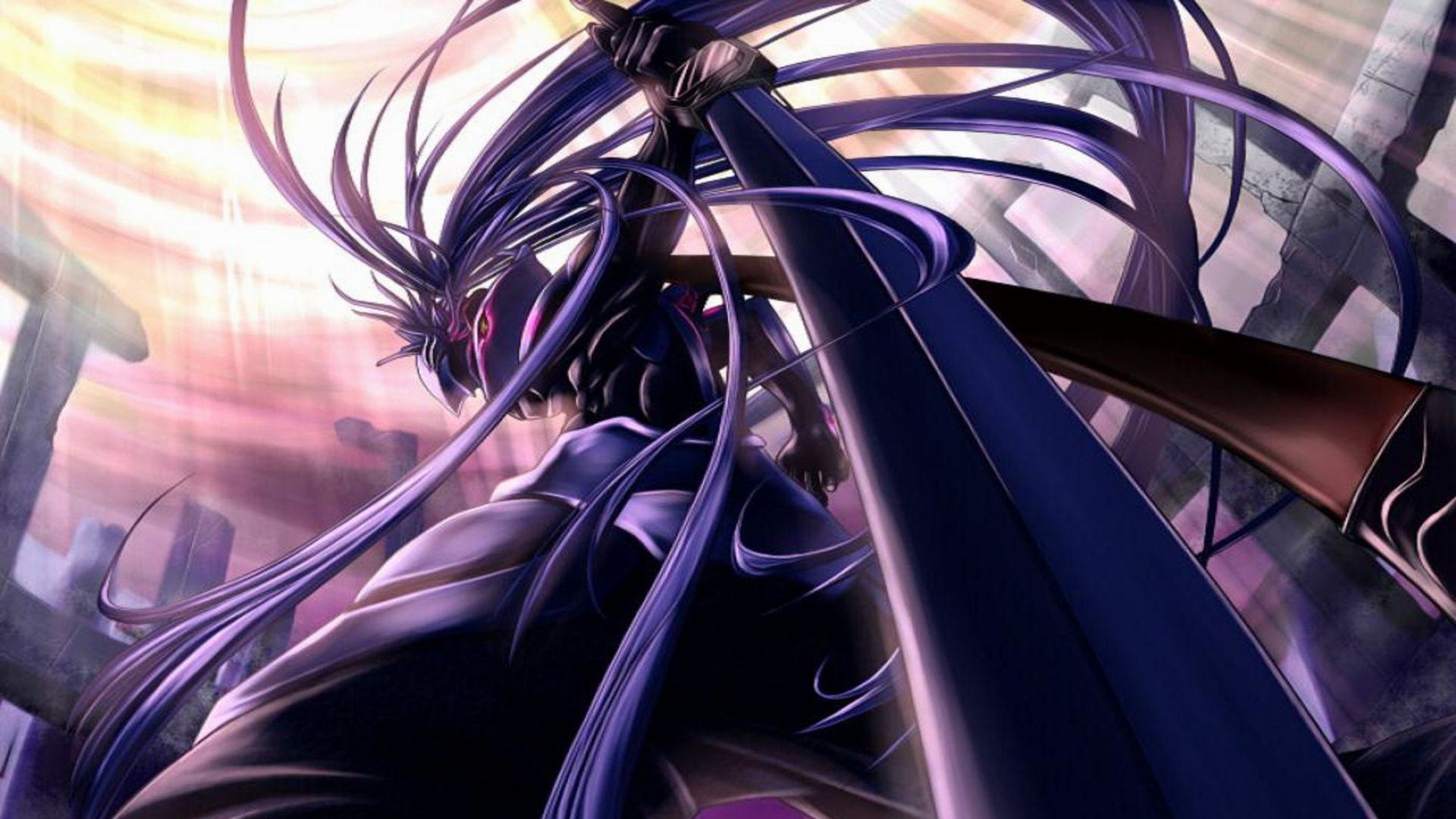 Blazblue Wallpaper Hd 72 Images