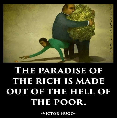 Poor People Quote Quote Number 732741 Picture Quotes