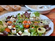You Are What You Eat - Things You Can Do For a Healthier You