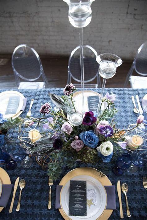 Celestial Wedding Inspiration   Part 2   Wedding