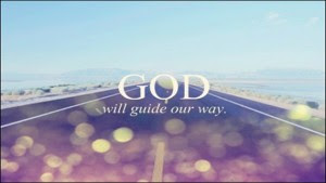 God Allah Is The Guide Islam For Christians