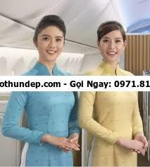 đồng phục tiếp viên hàng không đẹp nhất