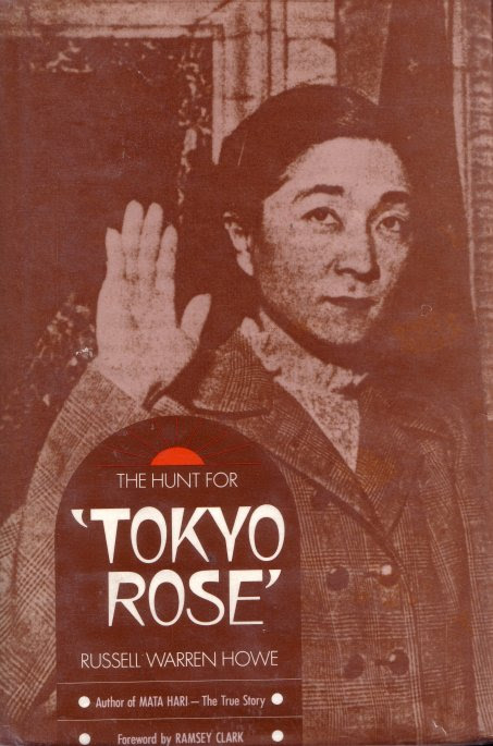 Image result for tokyo rose pictures