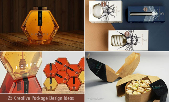 Package Design ideas