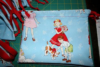 Party Bag Print