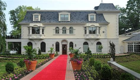 The Ashford Estate, Monmouth County, NJ   Destinations to