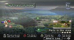 Area Pikipedia The Pikmin Wiki