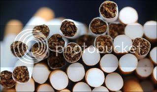 gambar hiasan rokok
