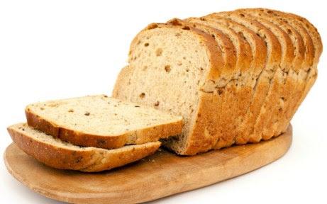 Μην βάζετε το ψωμί στο ψυγείο για να διατηρηθεί φρέσκο. Καλύτερα να το έχετε για όσο αντέξει εκτός ψυγείου