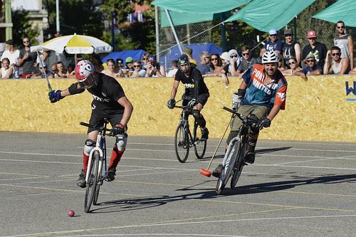 WHBPC | 4th World Hardcourt Bike Polo | GVA 14-18 août 2012