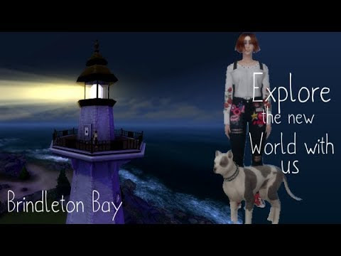 Brindleton Bay - my new Neighborhood | Take a walk with us ♥