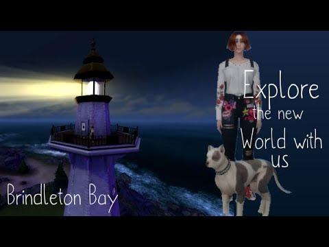 Brindleton Bay - my new Neighborhood | Take a walk with us ♥