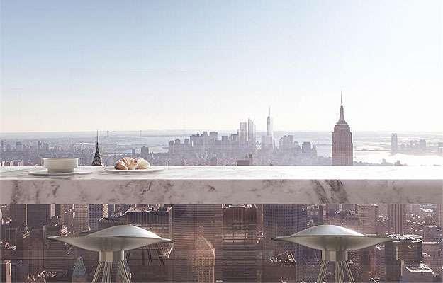 A construção deverá custar, ao final, US$ 1,25 bilhão (Divulgação)