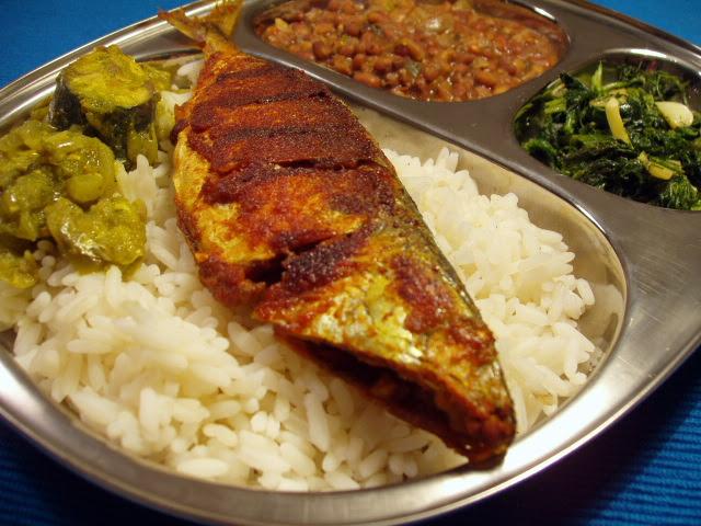 Bangada Dinner