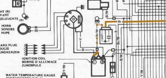 1992 Suzuki Vitara Wiring Diagram