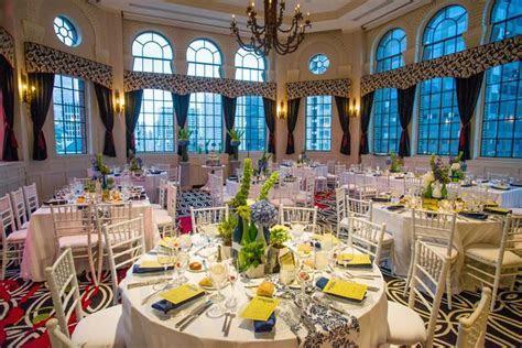 Warwick Allerton Hotel, Chicago   CHICAGO WEDDINGS