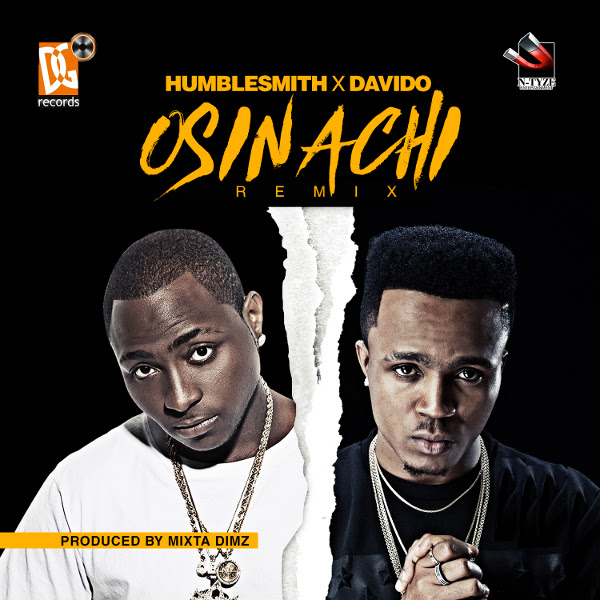 Image result for osinachi humblesmith