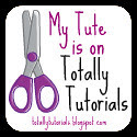 Featured on Totally tutorials