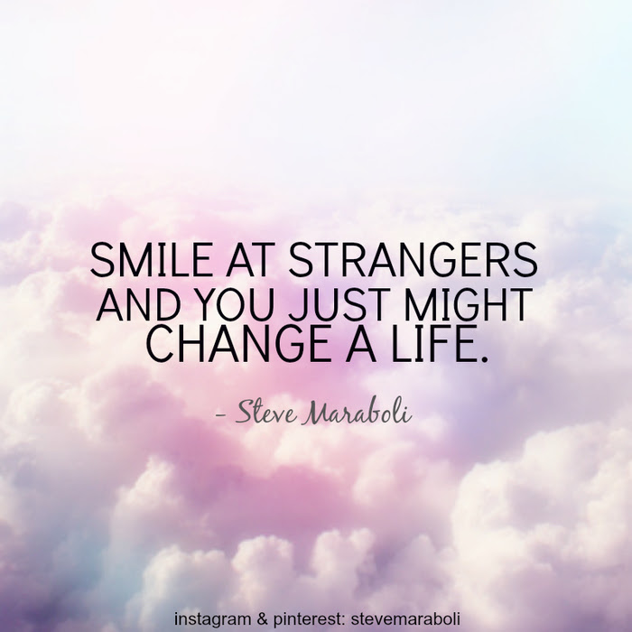 Quotes About Becoming A Stranger 47 Quotes