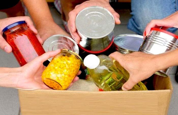 Άρτα: Διανομή τροφίμων ΤΕΒΑ στο Δήμο Αρταίων
