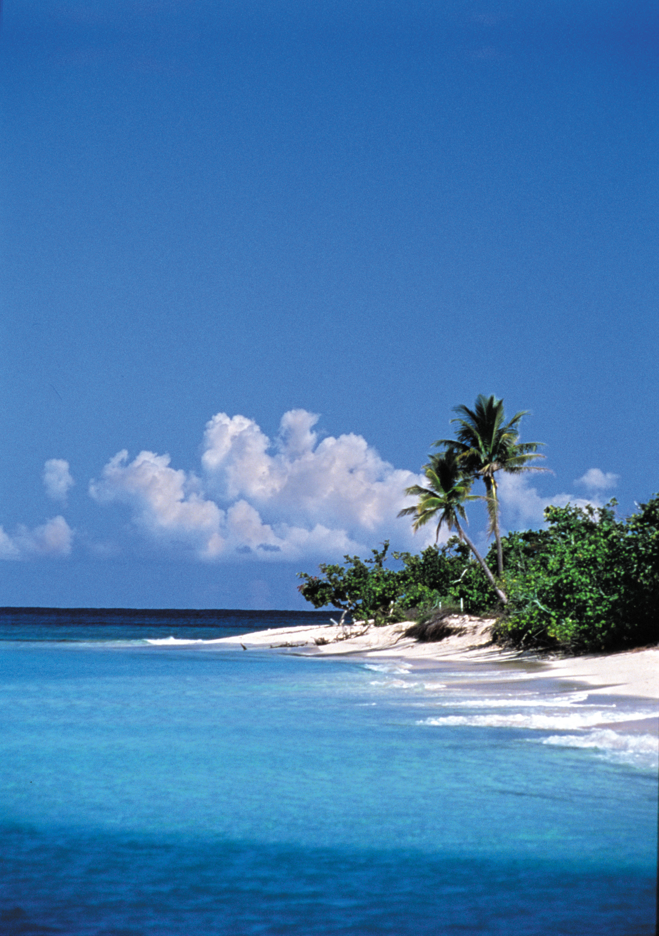 Top 10 Caribbean Beaches of 2014  Leisure Group Travel