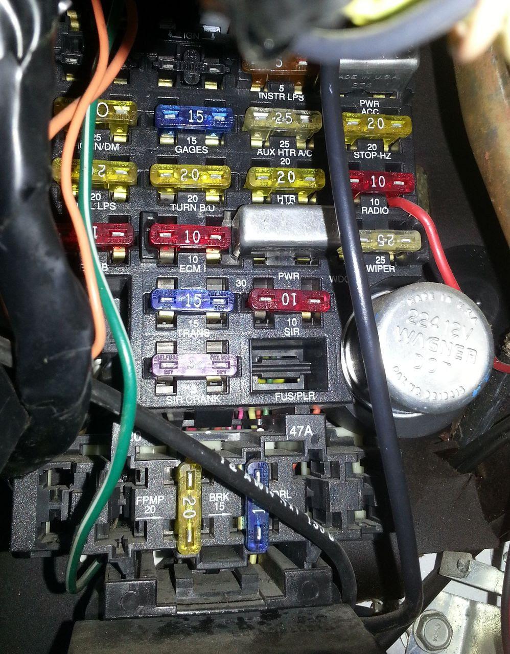 1994 Chevy Astro Fuse Box Diagram Melex Electric Golf Cart Wiring Diagram Mazda3 Sp23 Yenpancane Jeanjaures37 Fr