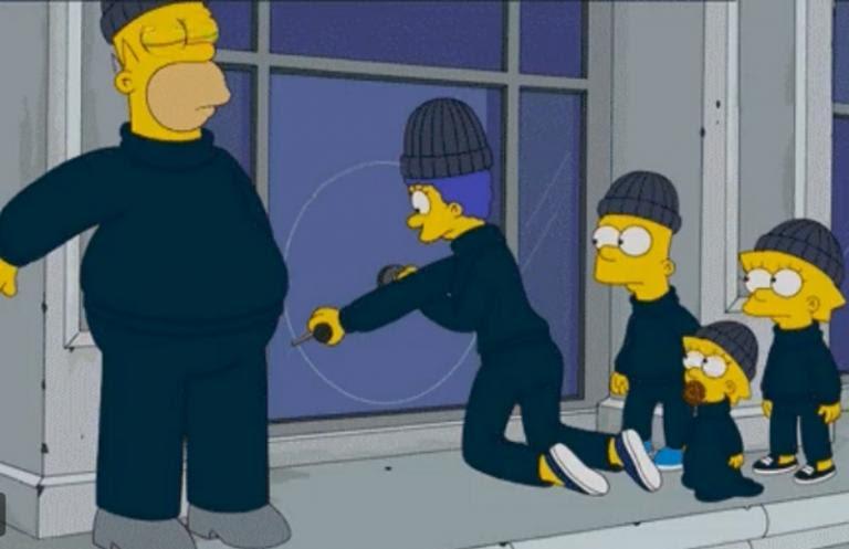 Έτσι θα προστατέψετε το σπίτι σας από κλοπές και διαρρήξεις   Newsit.gr