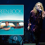 How Robert Plant Helped Curate The 'green Book' Soundtrack - Ultimate Classic Rock