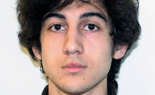 Avatar of Dzhokhar Tsarnaev seeks second chance with appeal
