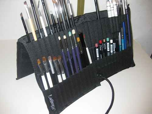 brush case 014