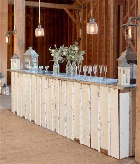 Vintage Wedding Furniture & Rentals by rEvolve   Wedding