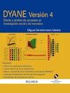[.pdf]DYANE versión 4: Diseño y análisis de encuestas en investigación social y de mercados (Economía_(843682296X)_drbook.pdf