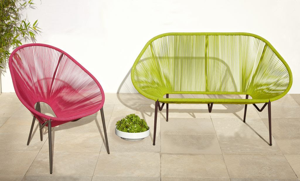 B&Q Moretta garden furniture | The Treasure Hunter - well ...