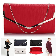 Ladies Designer Fashion Clutch Evening Bags Small Handbags