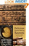 Amish Cooking Bundle: Amish Baking Se...