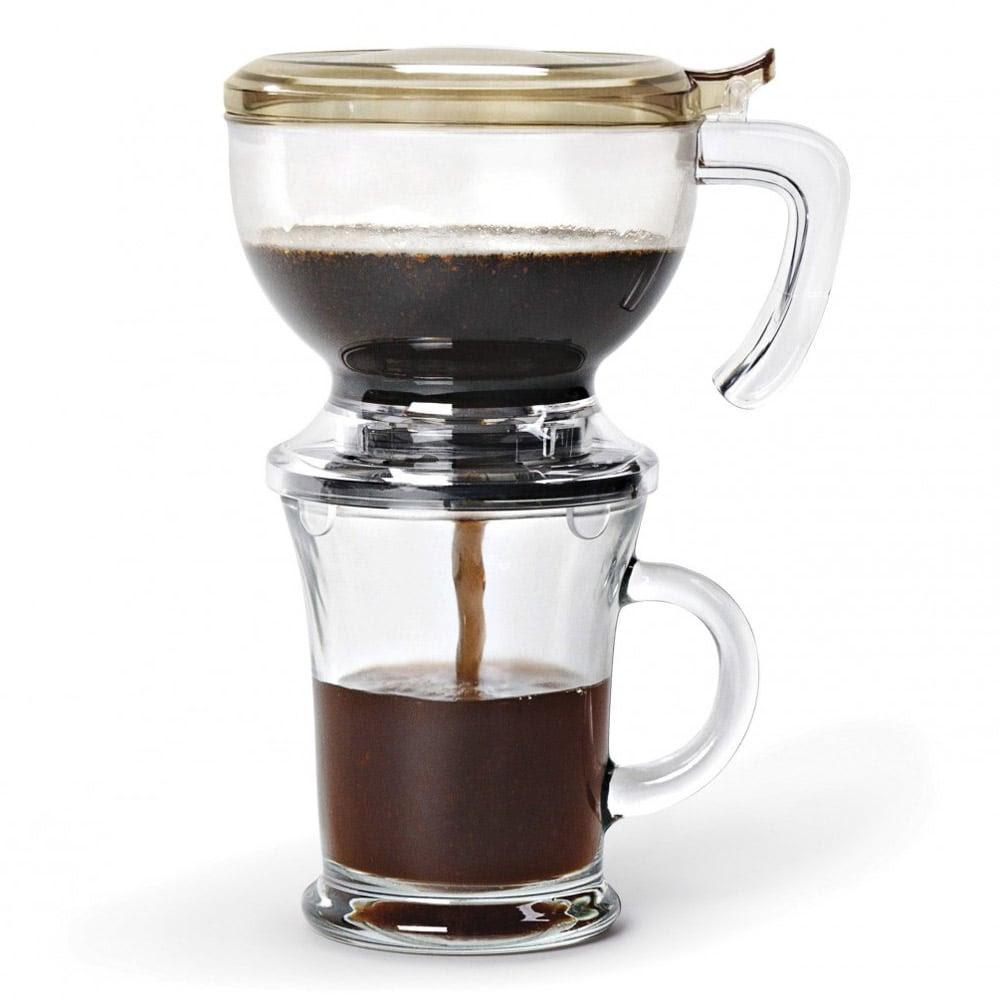 Zojirushi Fresh Brew Plus Thermal Carafe Coffee Maker ...