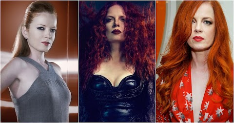 Shirley Manson Nude Pics (@Tumblr) | Top 12 Hottest