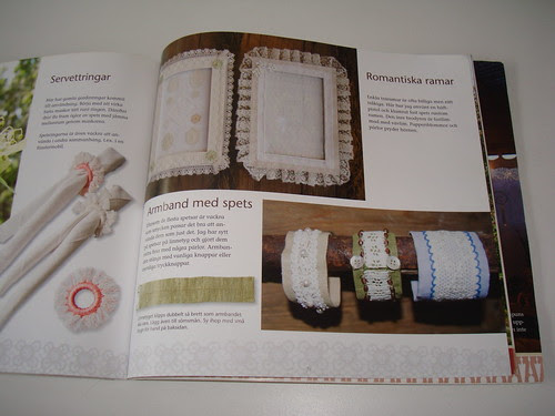 Textil återbruk - uppslag