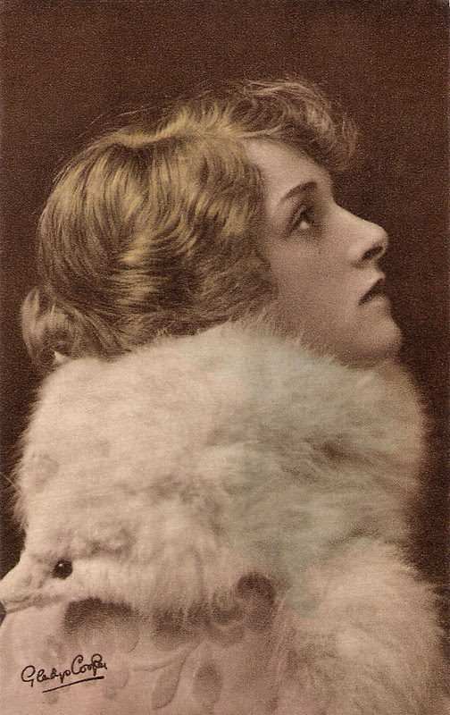 Gladys Cooper
