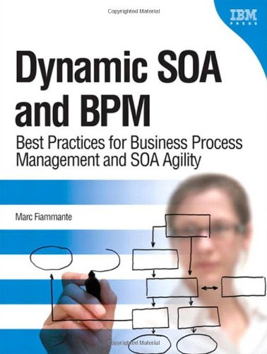Dynamic SOA and BPM. Best Practices for Business Process Management and SOA Agility -