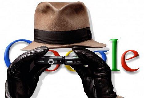 Google Spy The Tool Of Choice