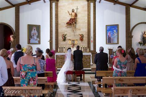 Catholic Church Weddings   Bespoke Weddings Spain