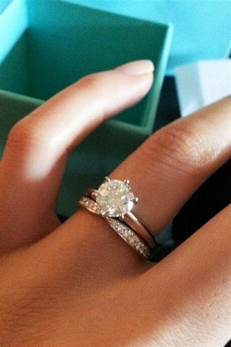 16 Most Loved Tiffany Engagement Rings   Feelings