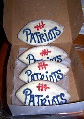 Patscookies