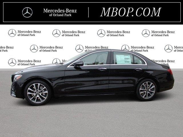 2020-mercedes-benz E Class For Sale In Orland Park