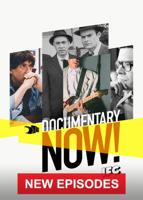 Documentary Now! - Season 2