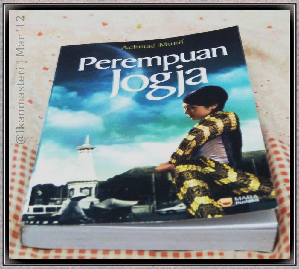 [Review Buku] Perempuan Jogja