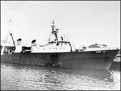 Gaul Trawler