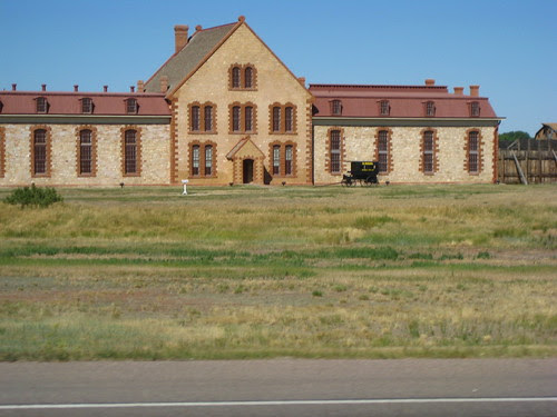 Wyoming Territorial Prison